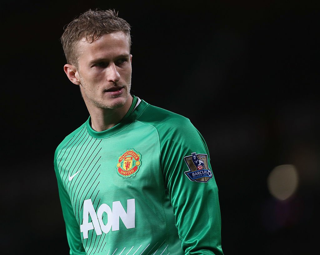 Remember Anders Lindegaard?  The ex-Man Utd goalkeeper is back in the...