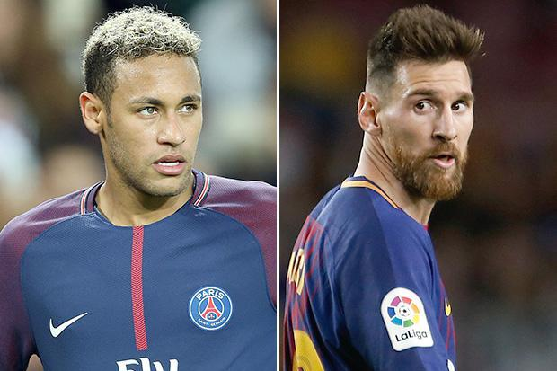 Ex-Barca star reveals the real reason behind Neymar's exit https://t.c...