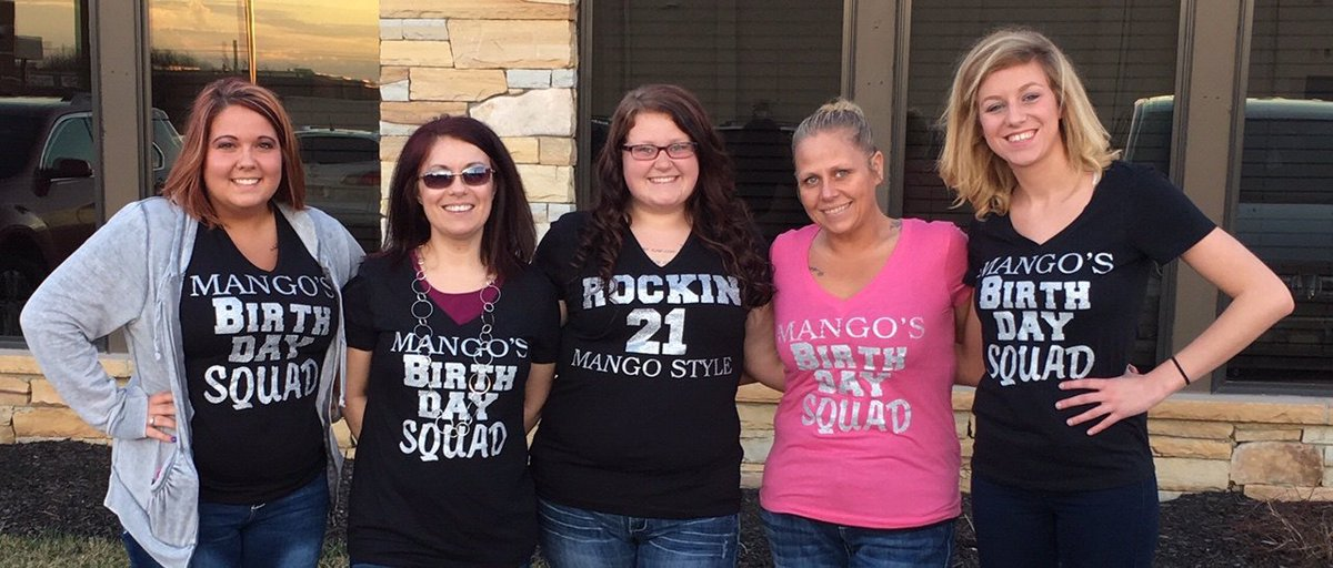 Birthdaysquad Birthdayentoruage Some Of Our Customers Rockin Birthday Squad Shirts Last Yearpictwitter VShitZcJqE
