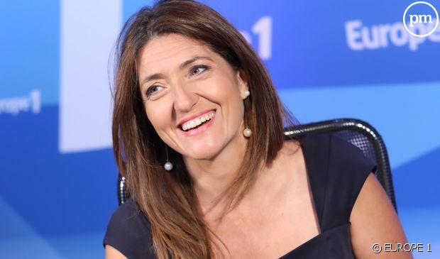 Raphaëlle Duchemin (Europe 1) : 'Je voulais arrêter les matinales' https://t.co/zOevVBWqUf