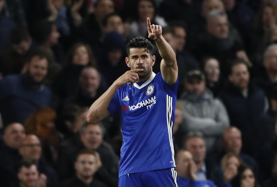 #Chelsea have agreed terms with #AtleticoMadrid for #DiegoCosta to return to his former club: BBC<br>http://pic.twitter.com/7uedtRozOI