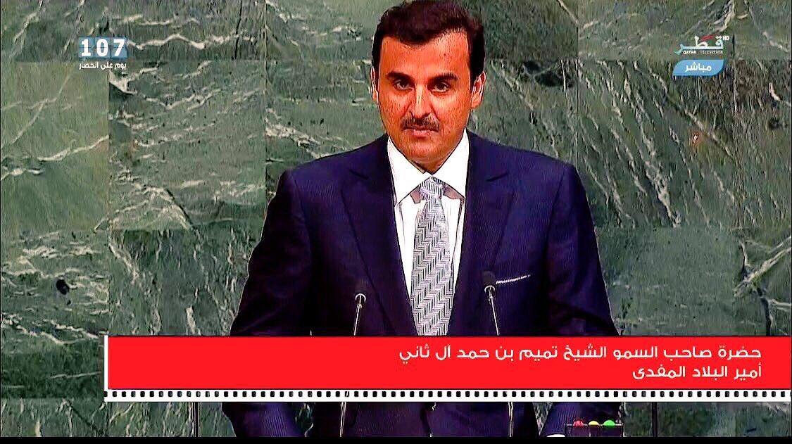بالحب بالفخر بالاعتزاز #كل_قطر_تستقبل_تميم https://t.co/2WrHWCZLep