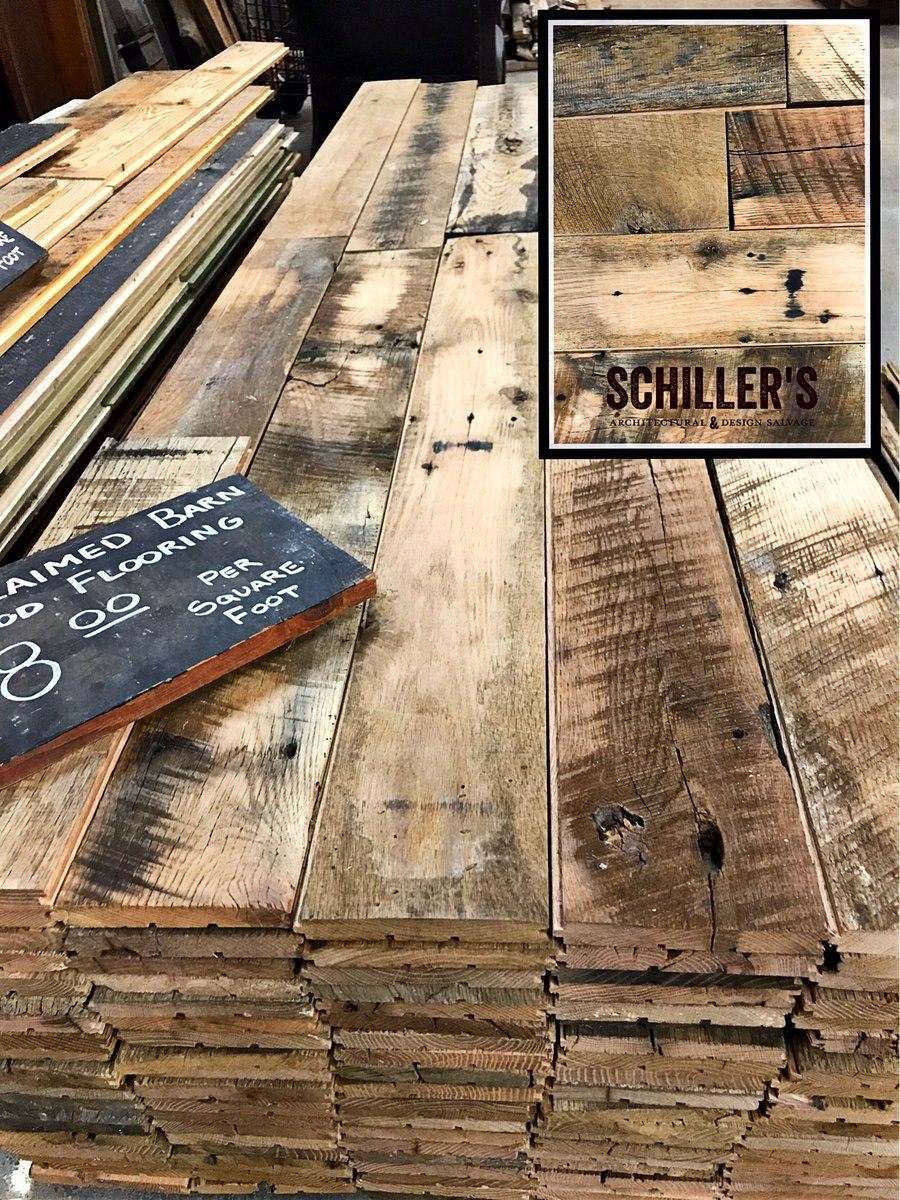 Schiller S Salvage On Twitter Back In Stock Reclaimed