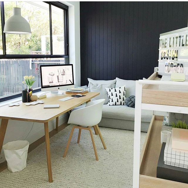 Workspace Inspo and Image Regram thanks to @thelittledesigncorner based in Australia.❤❤❤ Need a large desk with ample surface area to la https://t.co/VvLGajOxay 1