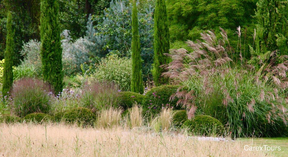 german designer peterjankes garden in hilden carextours httpwwwcarexdesigncomtours pictwittercomzwrmmas4fr