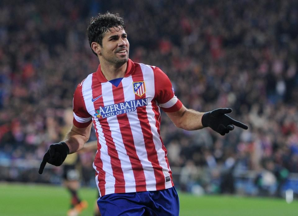 #ChelseaFC has agreed a deal with #AtleticoMadrid for the transfer of #DiegoCosta.<br>http://pic.twitter.com/Xt4F9mtFSw