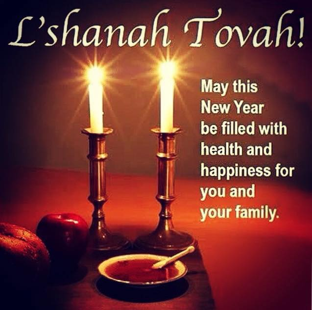Events To Remember Pr On Twitter We Wish Everyone Celebrating The Jewish Holidays A Very Happy New Year