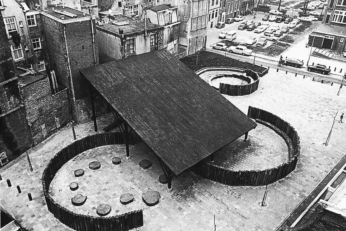 Guidebook to remaining Aldo Van Eyck playgrounds in Amsterdam is now online! https://t.co/aSsJbLFcSn https://t.co/BN6lWc7PGU