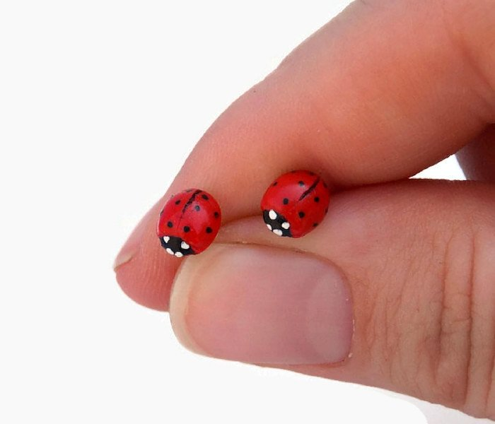 #Handmade #Ladybug earrings on #AmazonPrime?! Get yours now! ---&gt;  https:// seethis.co/looKL4/  &nbsp;   #Amazon #shopping #prime #shutupandtakemymoney<br>http://pic.twitter.com/Ot3PXt3NFY