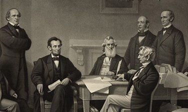 Today in History: President Abraham Lincoln issues Emancipation Proclamation, 1862 #otd #tih https://t.co/L0OYPnwtv5