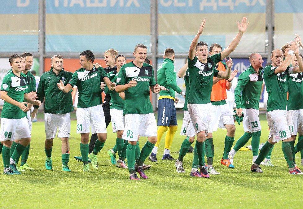 Olimp Cup of Russia 2017-2018 - Round of 32 - Tom 2:1 Krasnodar - http...