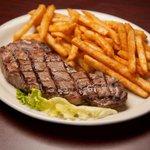 Steak & Football! Watch Rams vs 49ers tonight & enjoy our $9.99 Thursday Steak Special! Oh Yeah!