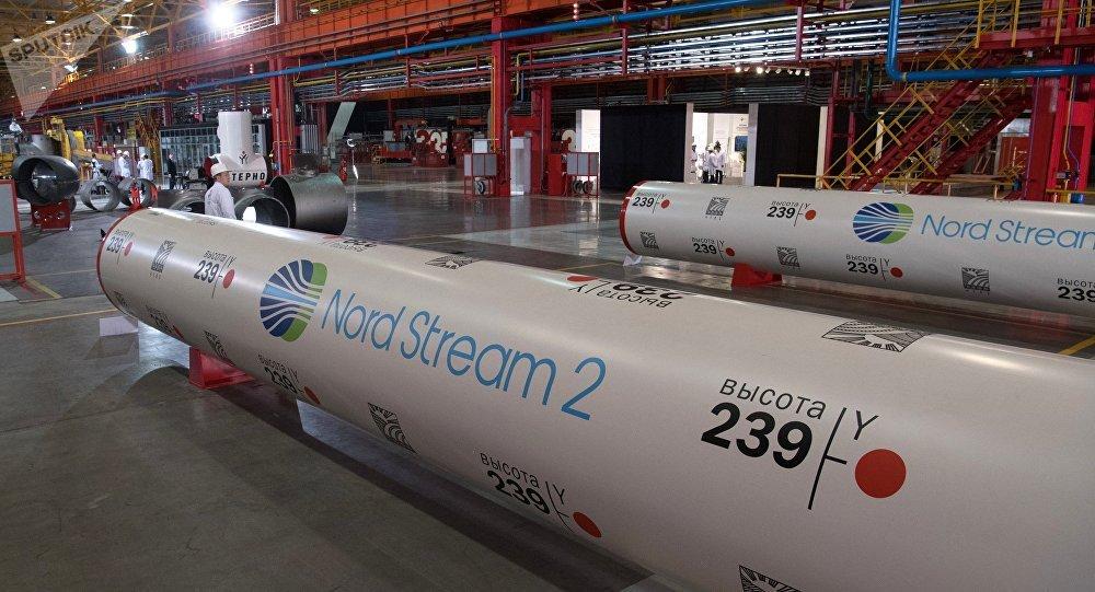 US plans to 'bury' #NordStream2 to weaken #Russia on European market -...