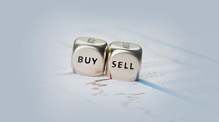 Трейдерам бинарных опционов на заметку: акции сбербанка снова набирают вес