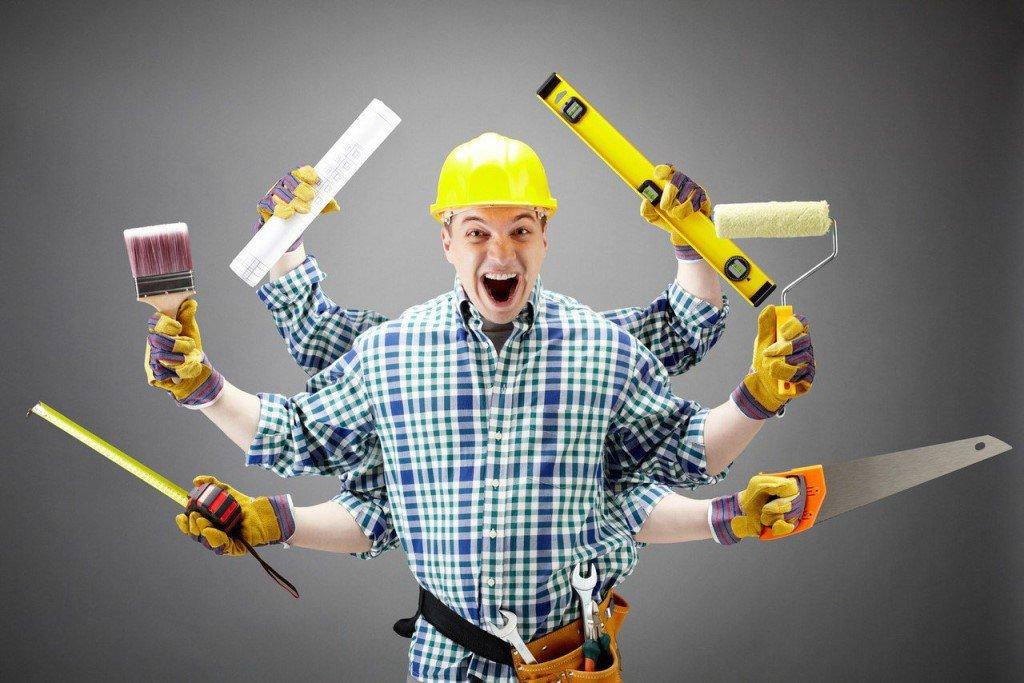 Открытку восьмое, картинки строительство и ремонт прикольные
