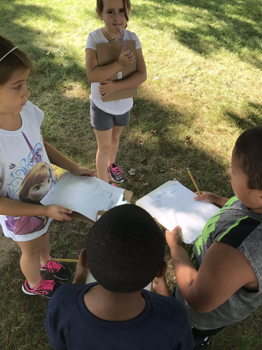 Outdoor #writing #journal @therivierabeach @MsCohens2ndgrd thanks for exposing and introducing our #students to #outdoorlearning<br>http://pic.twitter.com/CJRr6JVTGZ