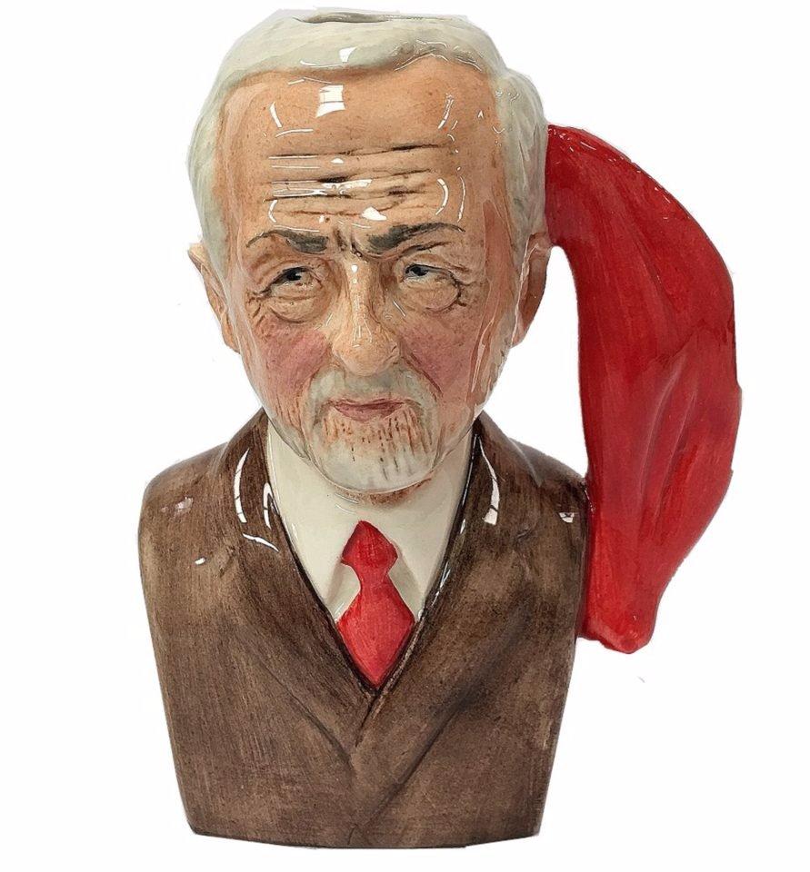 Jeremy Corbyn attached to a giant labia https://t.co/hmevVEbaOk