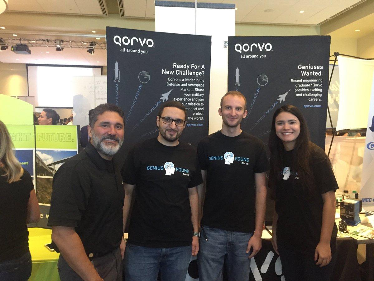 Qorvo, Inc  on Twitter: