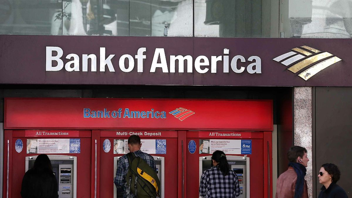 bank of america Bank of america 2,848,255 likes 8,822 talking about this 1 was here community news service and support before joining the conversation, please.