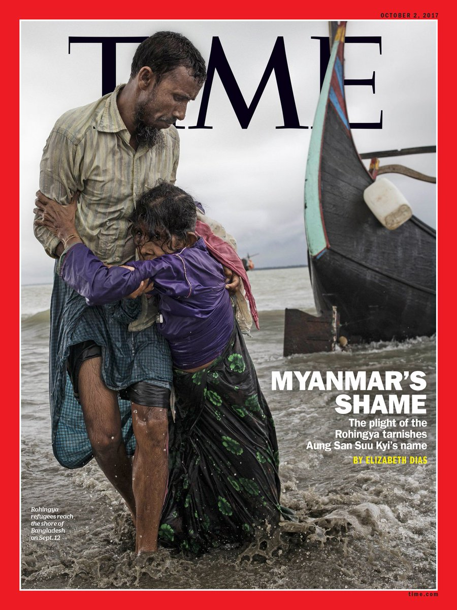 the plight of the rohingya essay