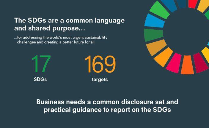 How are you integrating the #SDGs into your #sustainability #reporting? Analysis of Goals and Targets will help:  http:// bit.ly/2wzKQdP  &nbsp;  <br>http://pic.twitter.com/teTMswe76x