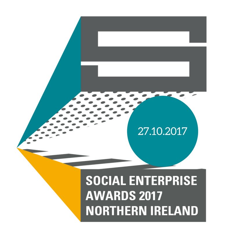 Delighted to be shortlisted for &#39;one to watch&#39; cat at the #SocEntNIAwards17 @socentni #socialenterprise #running #business @BelfastHourNI<br>http://pic.twitter.com/BDoEUtEeC1