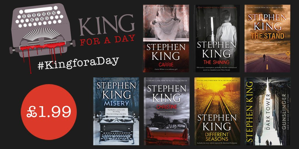 Misery Stephen King Ebook
