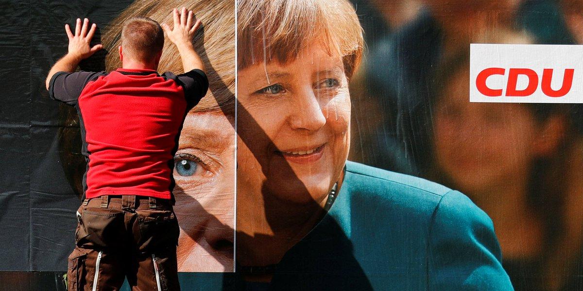 En Allemagne, des élections sous influence étrangère https://t.co/UZhGHklGPD #JDD