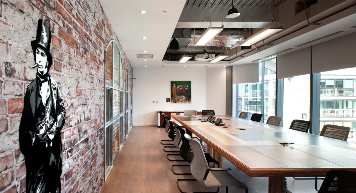 7 Tips to help you find the perfect #office &amp; create a great #workspace -   http:// bit.ly/2xkmXEp  &nbsp;   #startups #BusinessOwner #SMBUK #SME<br>http://pic.twitter.com/siKbb24ih9