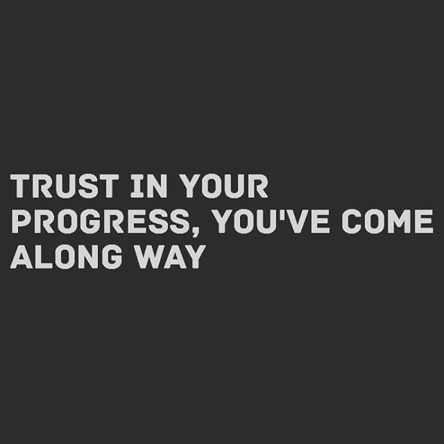 Have faith in the progress and trust in your transition into the new life, opportunity, goals and blessings. #followforfollow #follow4follow<br>http://pic.twitter.com/ulamIvOjr7