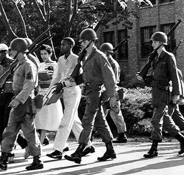 #Research the fight for desegregation &amp; the Little Rock Nine in your classroom!  http:// ow.ly/5FO830fjjW9  &nbsp;   #ushistory #tlchat #k12 #education<br>http://pic.twitter.com/CyZVjj3LPU