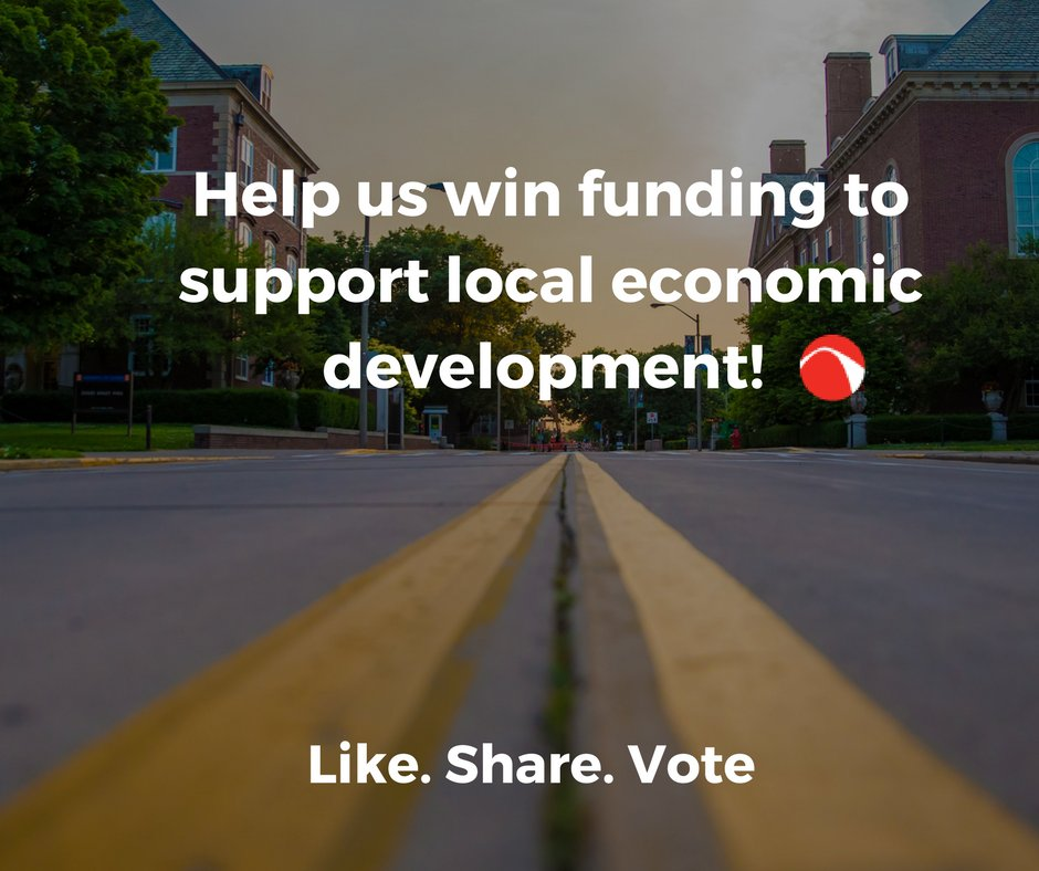 Have you VOTED to help WIN $15k 4 RedDough Money Center? ENDS FRI.  http://www. fhlbdm.com/award  &nbsp;   Choose the @StLouisComm option. #STL #nonprofit <br>http://pic.twitter.com/x5wOIrCXIY