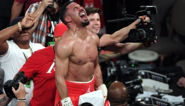'To the sport of boxing - I love you'  Unified light-heavyweight world champion Andre Ward has retired.  Full story: https://t.co/rg68D5hiLA