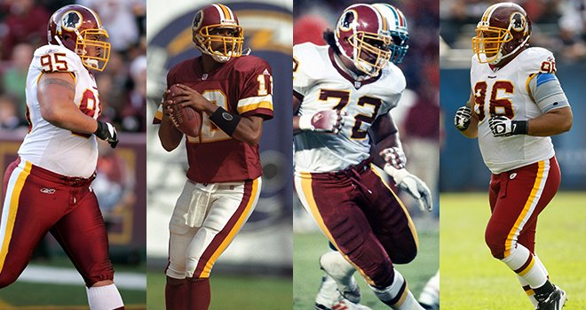 Four former #Redskins named finalists for @PolynesianFBHOF Class of 2018: https://t.co/47a8BVGpGA