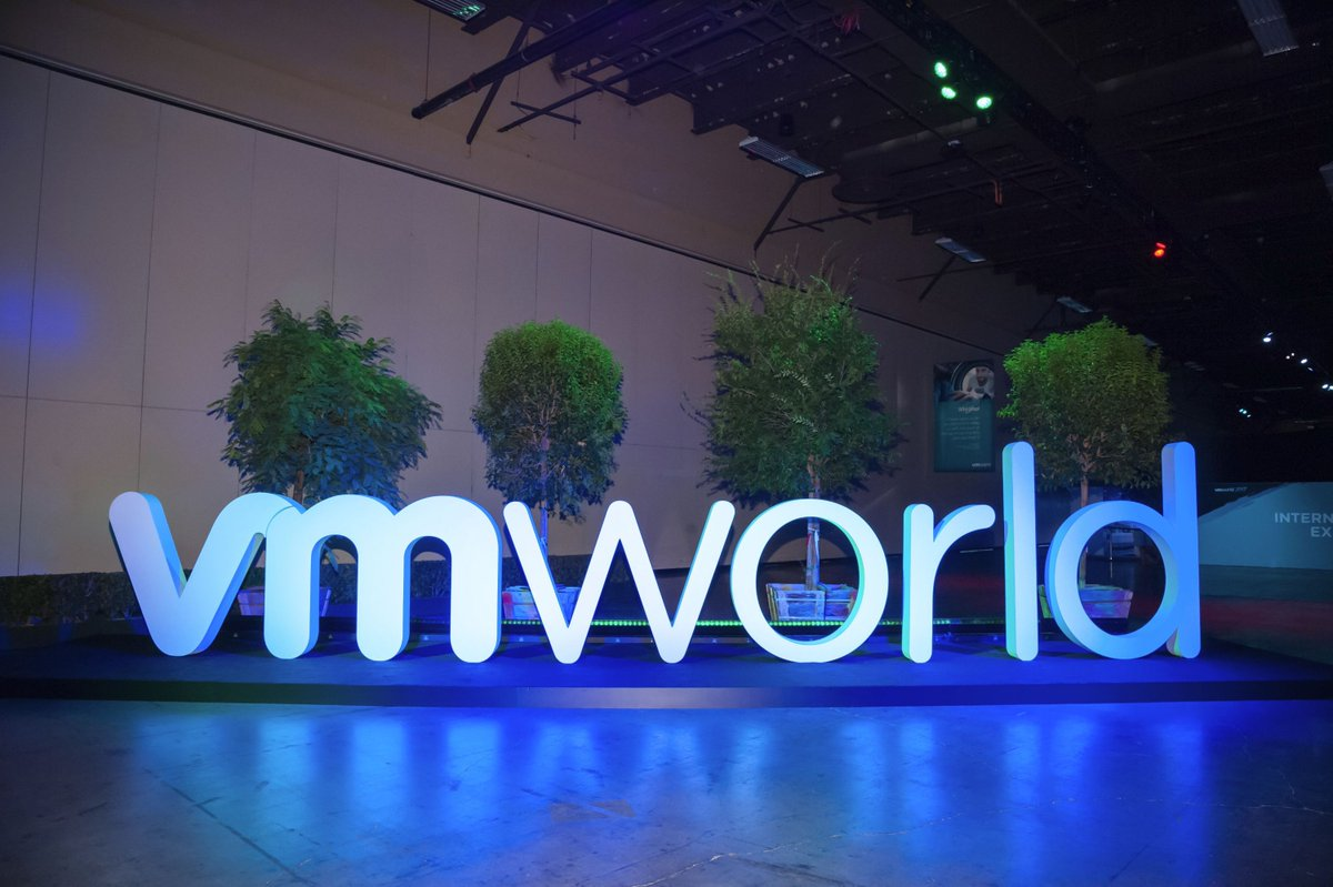 Grab some coffee and your favorite snack - It&#39;s time to start binge-watching all the #VMworld 2017 action!   :  http:// bit.ly/2fC4Ge6  &nbsp;  <br>http://pic.twitter.com/ak81fuYMKC