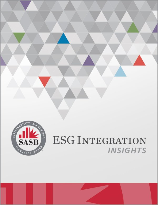Latest edition of @SASB&#39;s #ESG Integration Insights discusses how @blueskyinvm has evolved value investing, for more  http:// bit.ly/2wOmrRk  &nbsp;  <br>http://pic.twitter.com/jyl5hO06TM