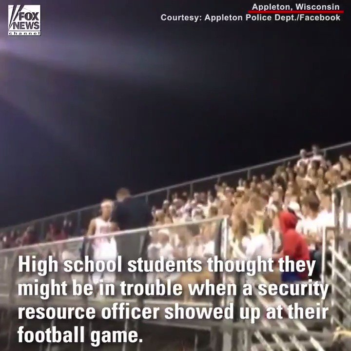 That moment when you think you're in trouble, but then the unexpected happens. https://t.co/08JVsbT4nu https://t.co/GTFjN6zaOt