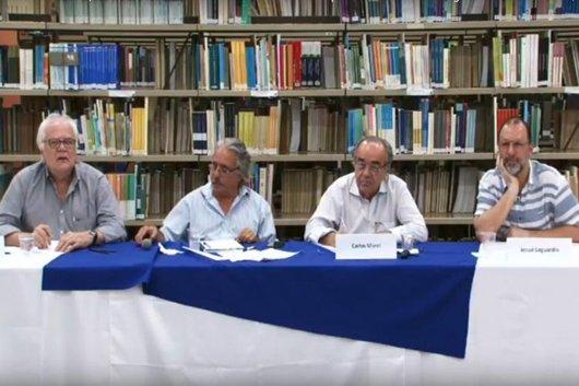 Evento do projeto Brasil @SaudeAmanha debate o #SUS na #Agenda2030 https://t.co/PNnqHnHSfQ