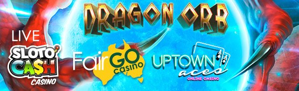 Dragon Orb #Slots is LIVE at  http:// USAOnlineCasinoVIP.com  &nbsp;   With #FreeSpins !  #casino #gaming #gambling #win #cash #tbt  #ThursdayThoughts<br>http://pic.twitter.com/8uOQtJKlcw