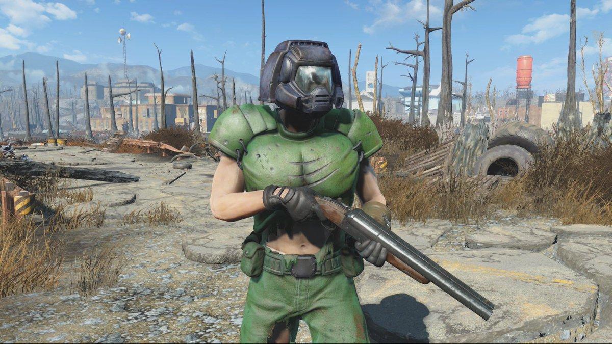 Fallout porb pics nude lady