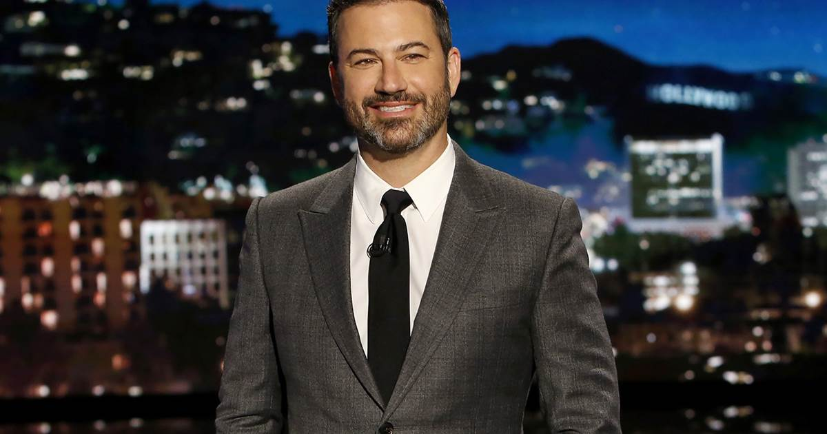 Jimmy Kimmel continues war against GOP senator over health care bill https://t.co/psc3OEO4IY