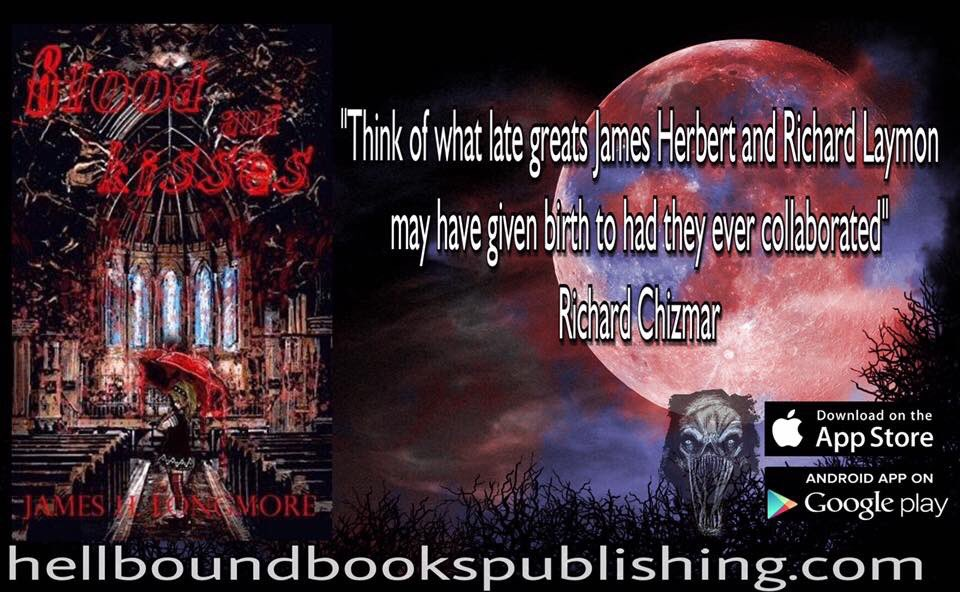 #horror #books #readers #collection #indieauthor #Authors   Looking for an exciting weekend read? Here it is!!!    http:// hellboundbookspublishing.com/bloodandkisses  &nbsp;  …<br>http://pic.twitter.com/z6qzhe74h5