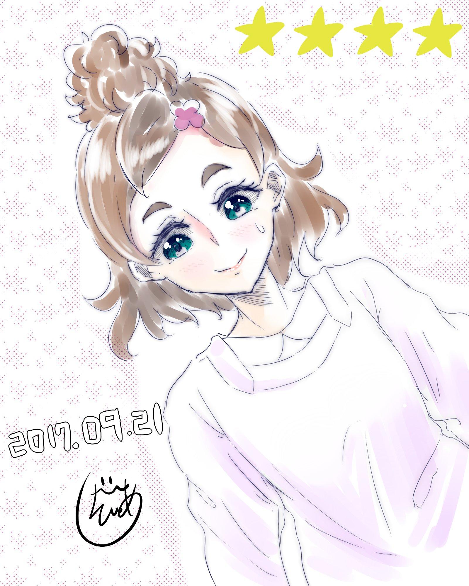 げ  ーてぃあ (@g_tear)さんのイラスト