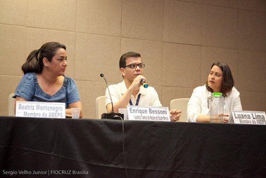 #SetembroAmarelo Direitos humanos e #suicídio são temas de pesquisa apresentada na #FiocruzBrasília https://t.co/EWvnxd2dnc
