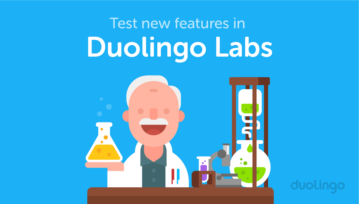 Duolingo on Twitter: