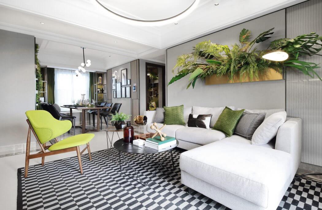 Apartment in Foshan by C&amp;C Design Group -  https:// homeadore.com/2017/03/23/apa rtment-foshan-cc-design-group/ &nbsp; …  #interior #interiordesign <br>http://pic.twitter.com/pc6A7v0w7Q