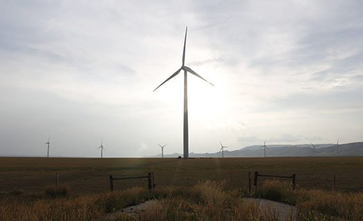 There could be a lot of new #windturbines on the horizon for #Wyoming. And we mean that literally AND figuratively.  http:// bit.ly/Warming2Wind  &nbsp;  <br>http://pic.twitter.com/lZ6HQzjwDj