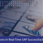 It's an exciting time in #SAP #HCM Reporting. #SuccessFactors  Get and watch the webinar here: https://t.co/IbtlJbWxAW