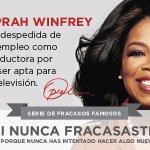 Oprah Winfrey https://t.co/Y9yDj4RnQm