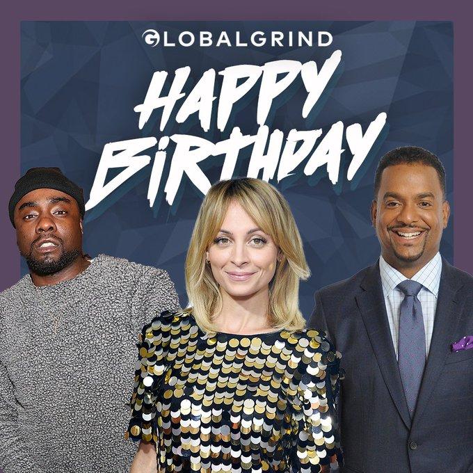 Happy Birthday,  &